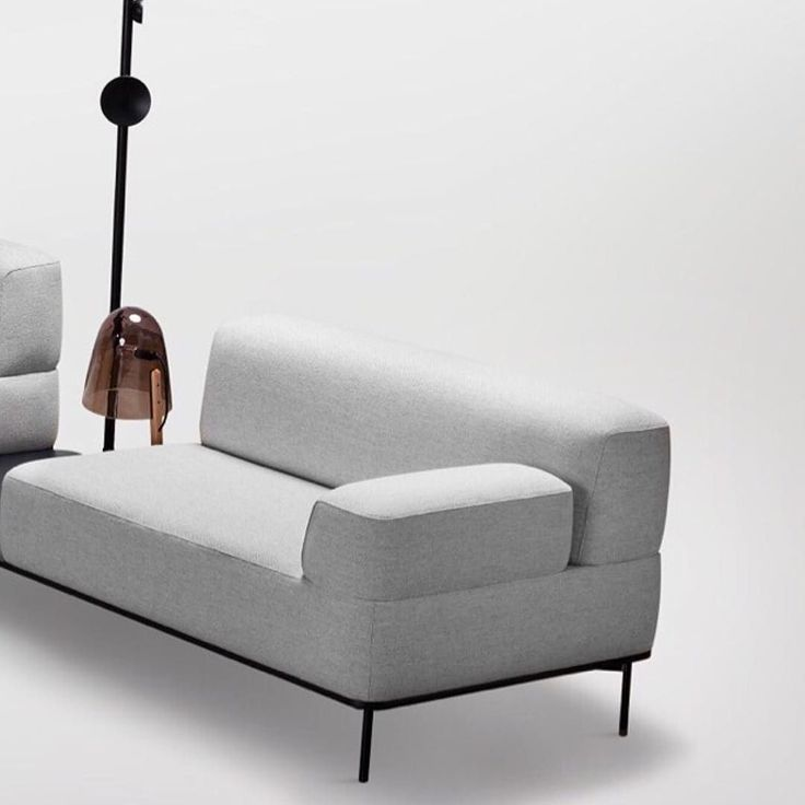 Our Softscape seating range designed by @helenkontouris. The collection features handmade lighting & coat stands along with integrated power options. The full range is available at @stylecraftfurniture