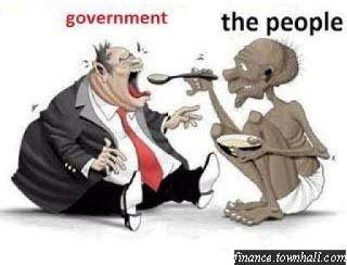 WARUNG BAHASA: Asal Kata Politisi dan Politikus