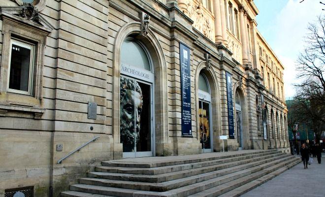 Les Mardis de l'Art au Musée d'Aquitaine de Bordeaux.