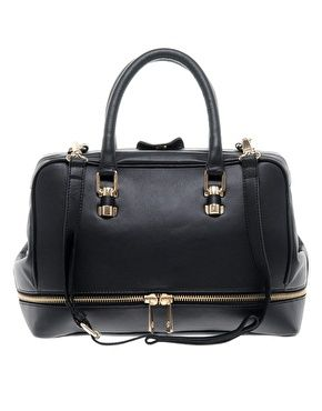 Leather Doctors Bag #chic Get 7% cash back at http://www.studentrate.com/all/get-all-student-deals/ASOS-Student-Discount--/0