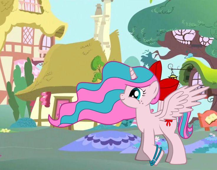 my little pony wiki | User:Maggiebyte - My little pony friendship is magic Wiki