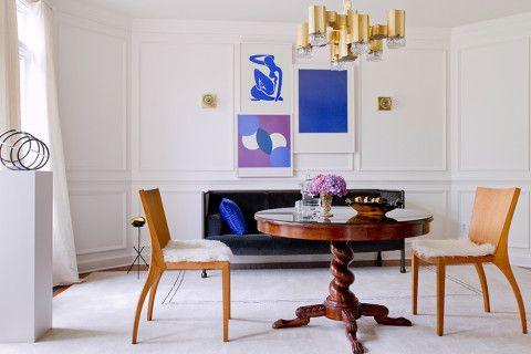 Read more about This D.C. Designer Deploys a Delightful Mélange of Influences on @1stdibs   http://www.1stdibs.com/introspective-magazine/raji-radhakrishnan/