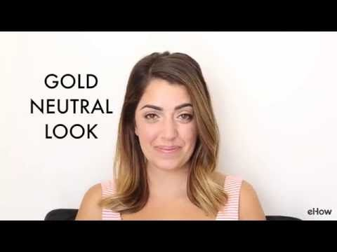 Calling all our brown-eyed baes! Make your eyes pop with these simple, very do-able tips from a celebrity makeup artist! Get even MORE makeup tips for your beautiful brown eyes here: www.ehow.com/...