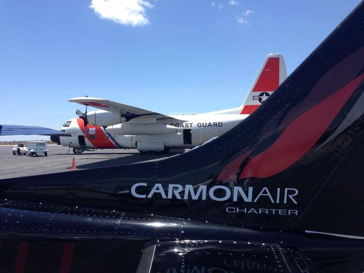 CarmonAir Charter - These folks get my highest recommendation!!