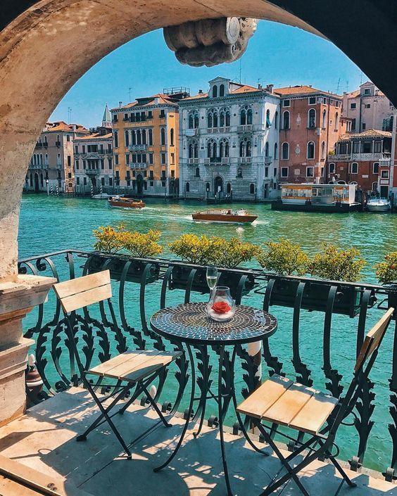 Hotel Palazzo Barbarigo ~ Venice