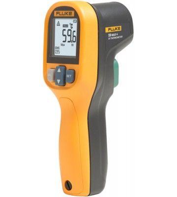 Fluke 59 Max Infrared Thermometer https://www.labbazaar.in/index.php/our-brands/fluke/fluke-59-max-infrared-thermometer.html