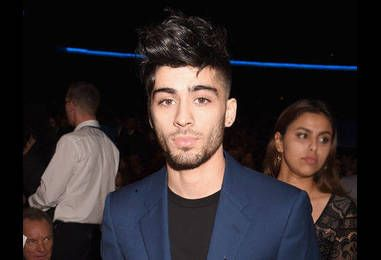 Zayn Malik Talks Overcoming an Eating Disorder and Anxiety: Plus, Intimate Details About His Relationship With Gigi Hadid
