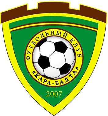 2007, FC Kara-Balta (Kara-Balta, Kyrgyzstan) #FCKaraBalta #KaraBalta #Kyrgyzstan (L10329)