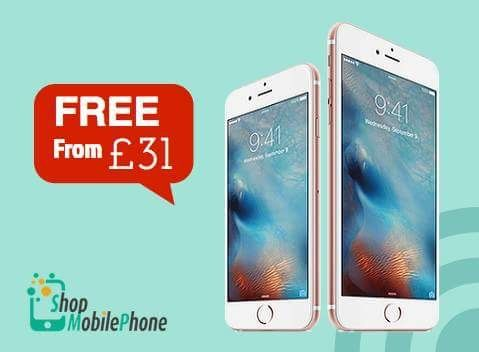 Looking for EPIC smartphone deals?  Get the iPhone 6s for only £31.00per month!  >>>>>> shopmobilephone.co.uk <<<<<<<
