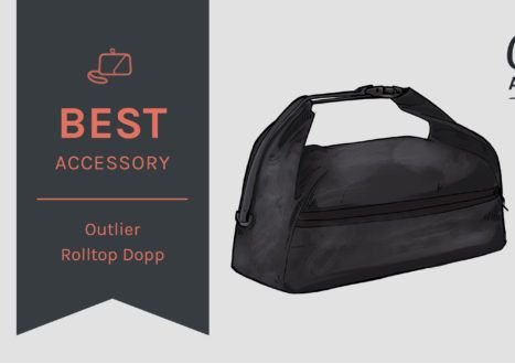 Best Accessory Carry Awards