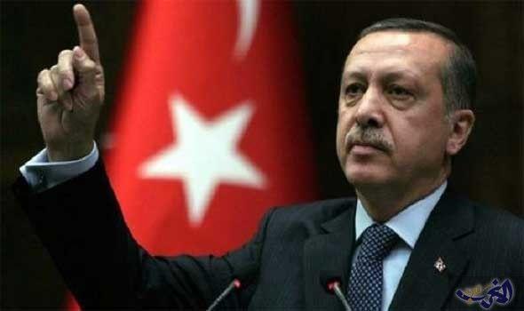 أردوغان يتهم المسلحين الأكراد بشن هجوم قتل…
