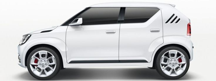 Earlier reported that the Maruti YJC is the codename of the sub- 4 meter MPV is the 7-seater Maruti Wagon R but, the exclusive news from GaddiWaddi indicated that the YJC is the codename of the upcoming Suzuki Ignis. The biggest car maker has forecasting to release the global specific Suzuki Ignis with the different name in India.