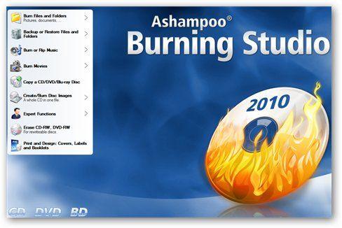 dvd burning software free download