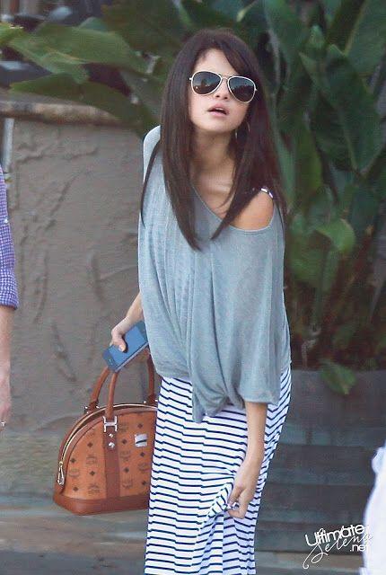 Selena Gomez 2011 style