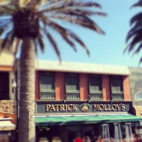 Patrick Molloy's Sports Pub - Bottomless mimosas $3 for one hour!!! 9am-12pm