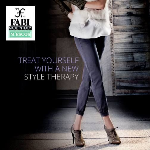 Treat yourself with a new #style therapy. It's easy for you. You're #pretty.  #Shoes #Heels #Fashion #Women