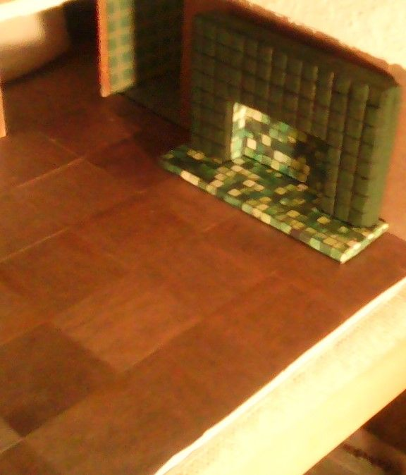 17 Best Images About Dollhouse Miniatures I Have Made Or