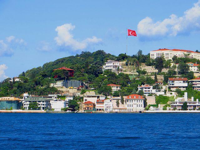 Bosphorus Istanbul - 17 | Flickr - Photo Sharing!