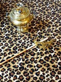 25 best moquettes de laine motifs animaliers wool carpets animal prints themed images on