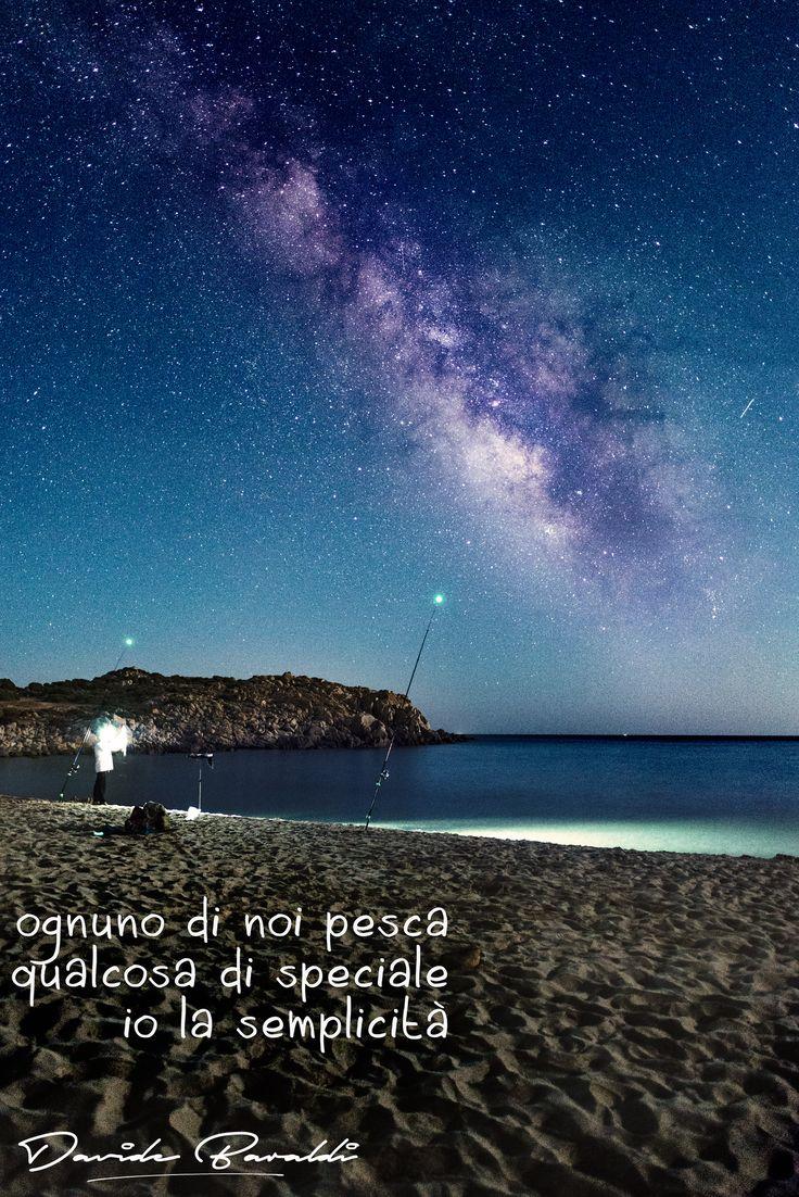 https://flic.kr/p/wnj4sS | ognuno di noi pesca qualcosa di speciale | io la semplicità e tu? Sardegna #nikon