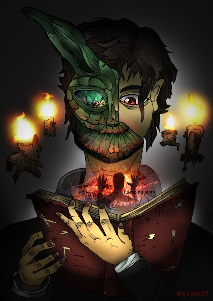 Stories to life - Corpsey by Ccjay25.deviantart.com on @DeviantArt