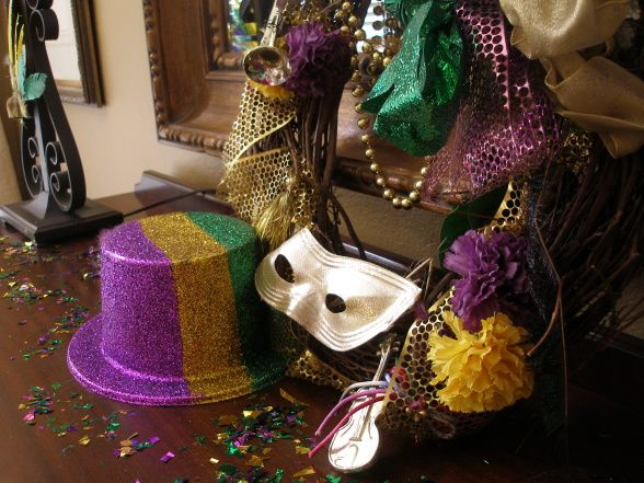 49 Best Mardi Gras Images On Pinterest Event Planning