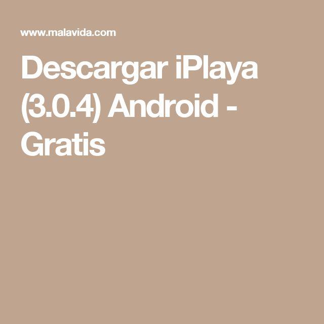 Descargar iPlaya (3.0.4) Android - Gratis