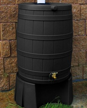 Please shop our huge selection of rain barrels, rain barrel kits, rain barrel parts,diverters,  rain barrel pumps and compost bins.