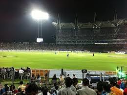 Subrata Roy Sahara Stadium Pune IPL 6 Schedule