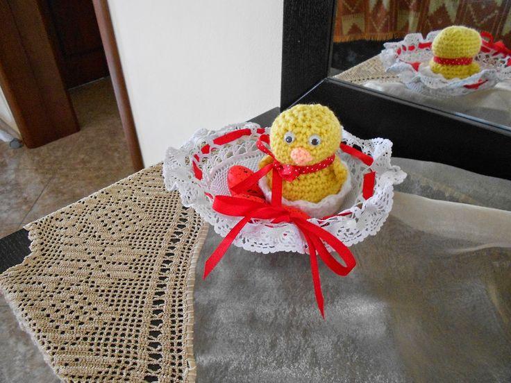 ΠΛΕΚΤΑ ΒΑΣΙΛΕΙΑ - CROCHET VASILIA : Η μητέρα μου εχει φτιάξει εκατοντάδες πλεκτά...κολ...