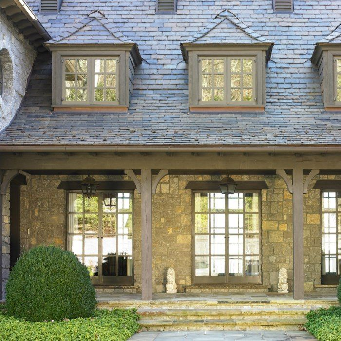 4957 best images about exterior architecture on pinterest for French mansard house plans
