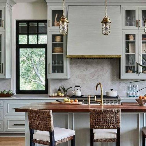 5123 Best Kitchen Trends & Design Images On Pinterest