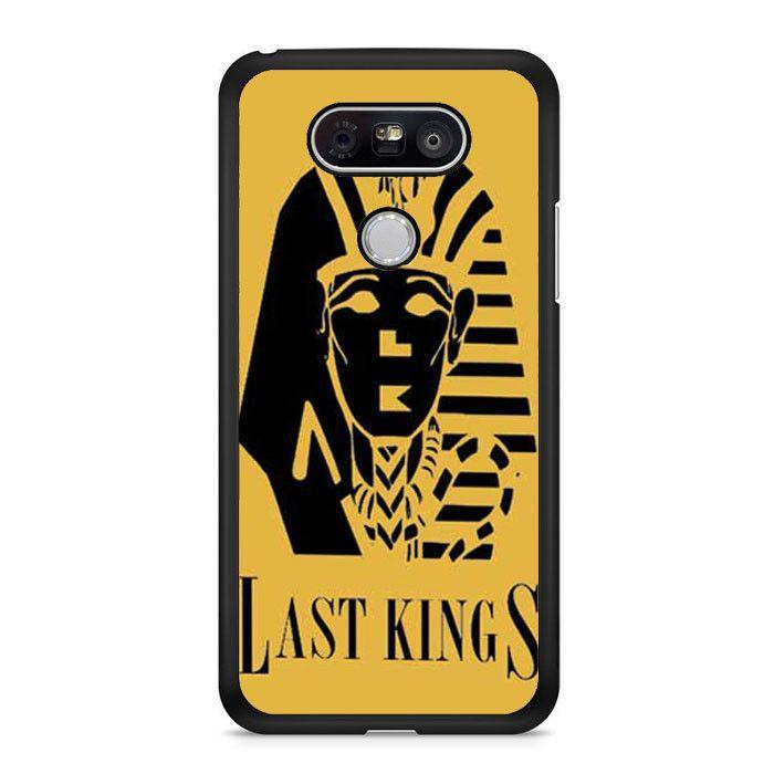 Last Kings Logo LG G6 Case Dewantary
