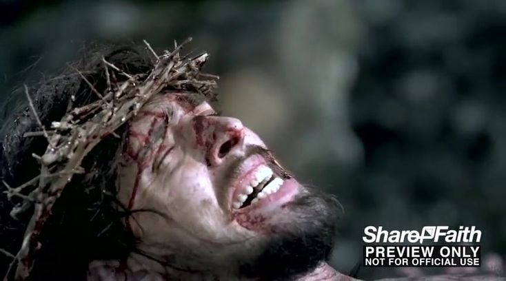 This is Amazing Grace - A John 3:16 Easter Mini Movie - Ministry Videos