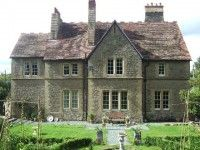 The Old Vicarage, Old Clehonger, Hereford, Herefordshire, England, Stunning, Rural, Tranquil, B&B, Guest House, Breakfast, Location.