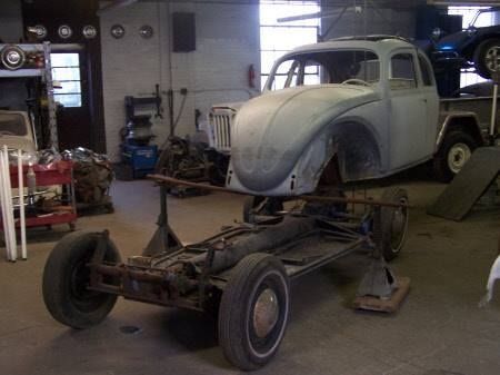 10 Best Vw Beetle Vintage Car Auto Restorations Lucky S Auto