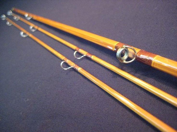 4010 Best Bamboo Fly Rods Images On Pinterest