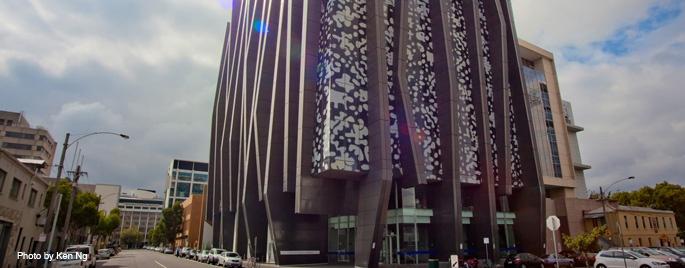 University of Melbourne Faculty of Business & Economics  Address: 198 Berkeley St, Carlton