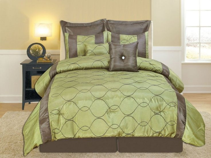 Green Bedding  http://www.snowbedding.com/ more at https://www.snowbedding.com/glossary/green-bedding/