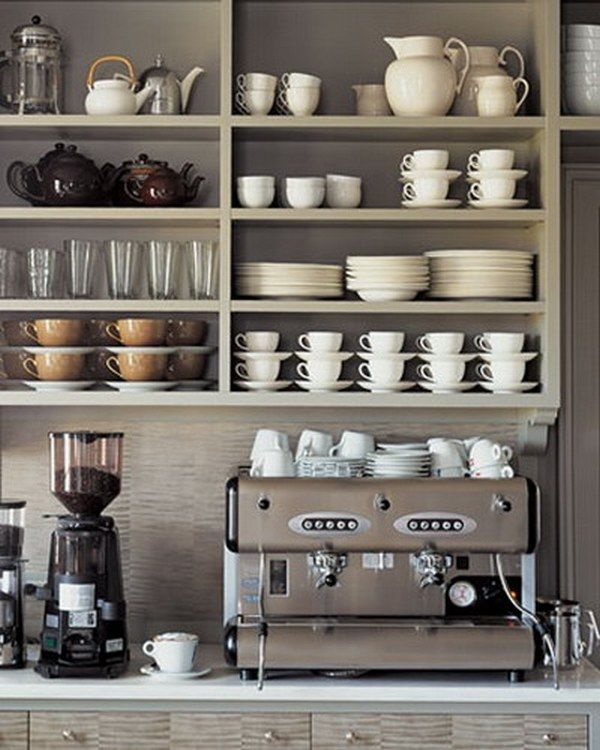 Organizing Kitchen Cabinets Martha Stewart