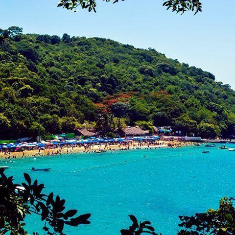 Imágenes del mundo: Playa La Roqueta (Acapulco - México)... #cibervlachoimagenesdelmundo Visita mi Blog: http://cibervlacho.blogspot.com