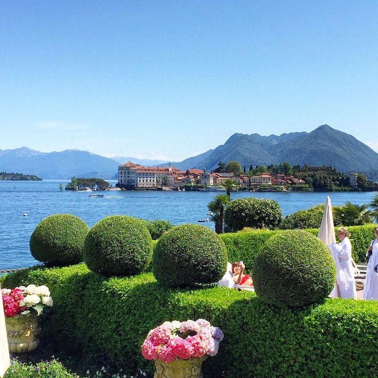 #tb to the magic mornings @ Lago di Maggiore☀️ #italie#travel#travellife#traveltips#travels#view#morning#sunrise#exterior#nature#europe#sunnyday#италия#отдых