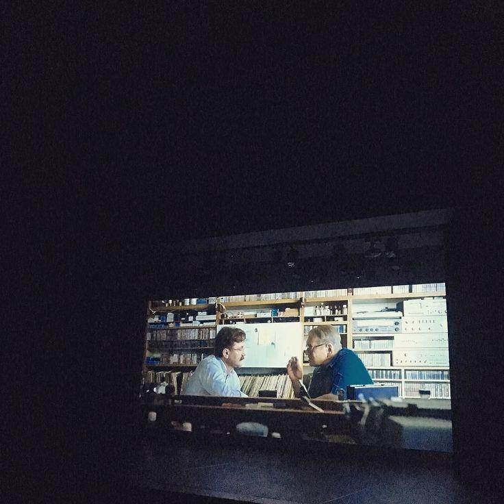 """Na zakończenie tego pełnego wrażeń dnia - """"Ostatnia Rodzina""""! Do zobaczenia jutro  #encek #kultrakrk #nowahuta #nh #beksinskinck #scenanck #film #legalnakultura #nowysezon #kinoswiat #ostatniarodzina #kino #cinema #weekend #relax"""