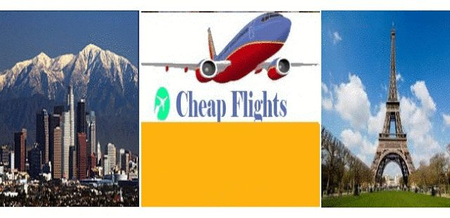 Cheap Flights  -  We find the best flight deals and you choose the one you prefer.Compare On A Wide Choice Of Flights & Hotels! Smart Search. Made Simple · Search quickly · Find Lowest Prices · 100% secure booking Types: Flights, Hotels, Travel tips http://www.cheapflightstoparisfrom.com/