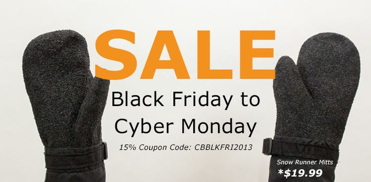 Don't forget you can pair this Black Friday & Cyber Monday Promotion with our Shipping Promotion that allows you to save $5.00 OFF!