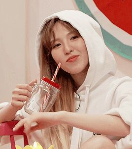 Wendy Red Velvet Swag Part 2 ~~~~~~~~~~~~~~~~~~~~~~~~~~~~~ tumblr_ot1q1pWN871r7qnpao4_400.gif