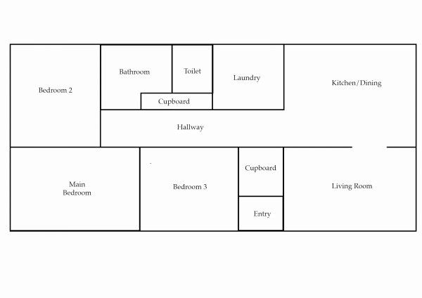 Free Floor Plan Template Luxury Free Floor Plan Layout