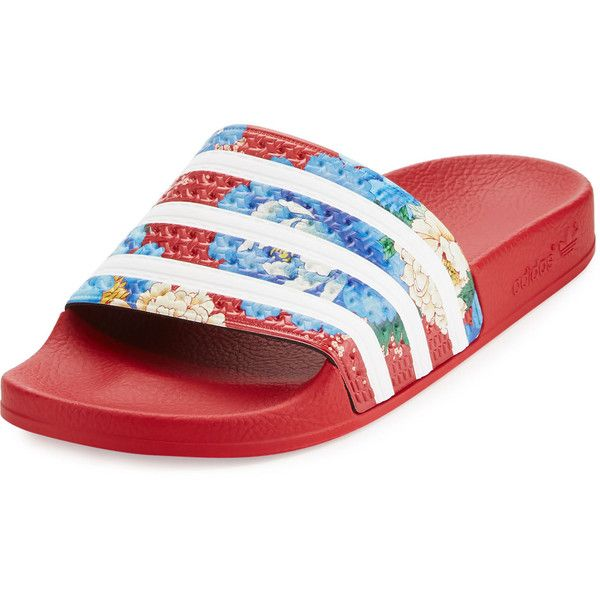 649a3eed1 Buy red adidas slippers
