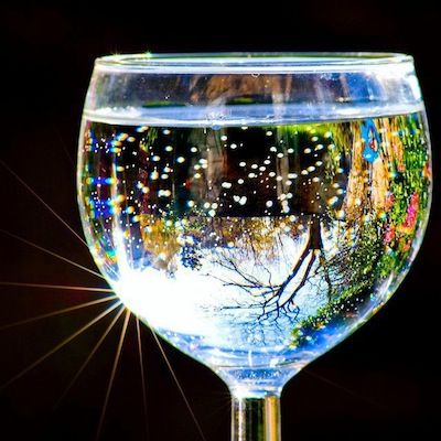 Naprogramujte si LIEČIVÚ VODU. Návod v článku :: Svet zdravej spirituality
