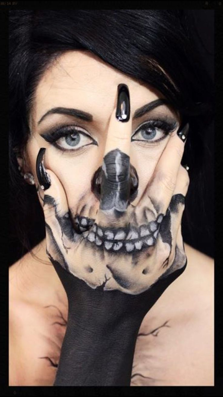 72 best Makeup By Kolleen images on Pinterest | Halloween makeup ...